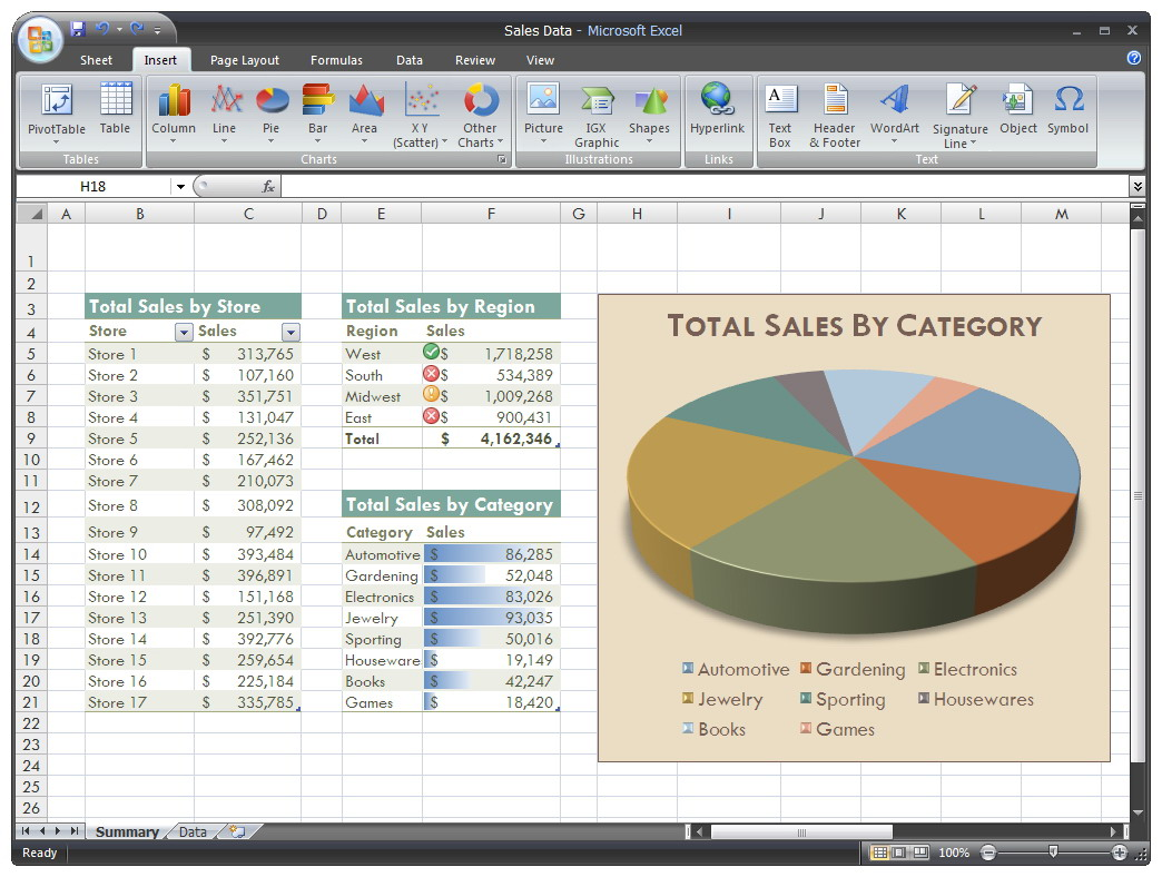 Download Free Free Microsoft Excel Tutorial S