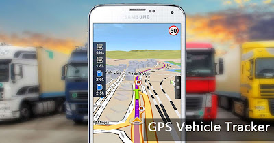 GPS Vehicle Tracking System in Chennai