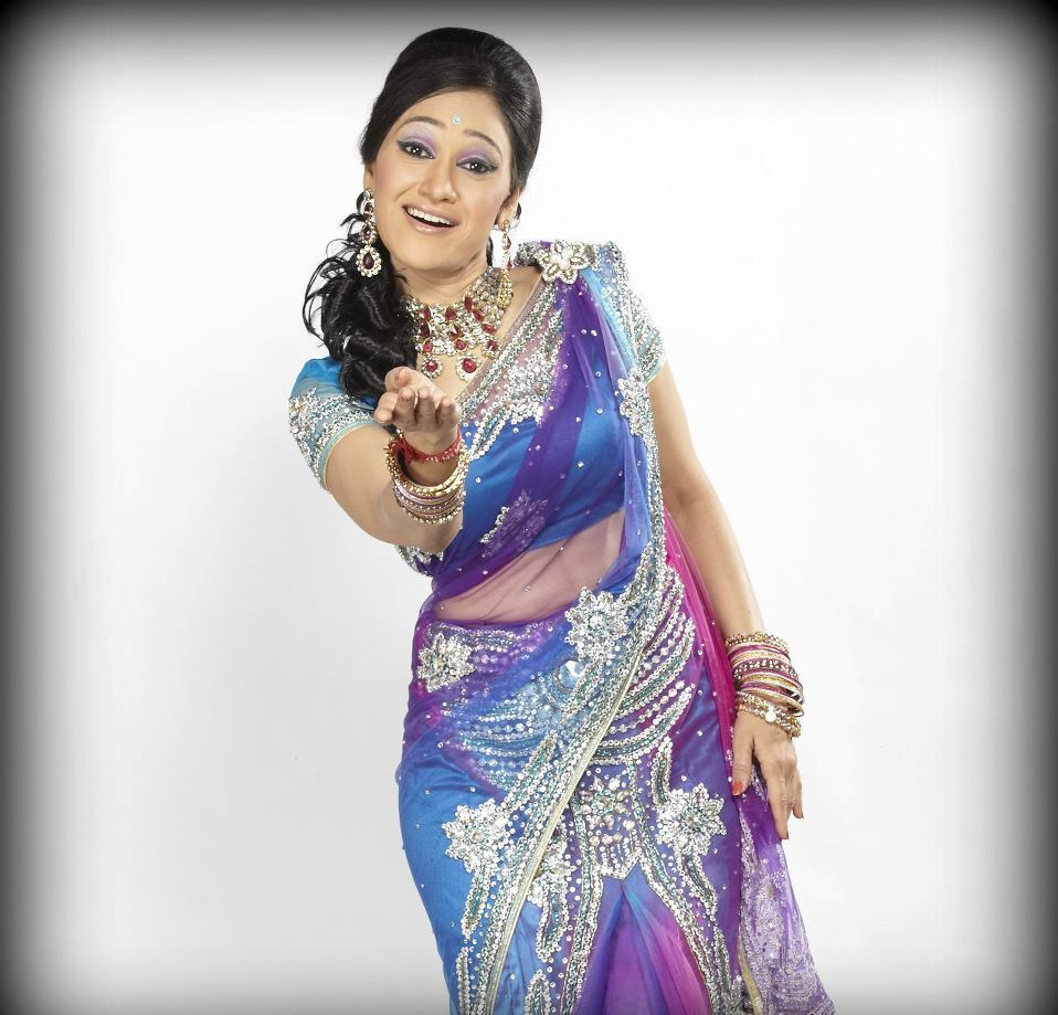Disha Vankani - Daya | Well Known TV Celebrities Taarak Mehta Ka Ooltah Chashmah Daya