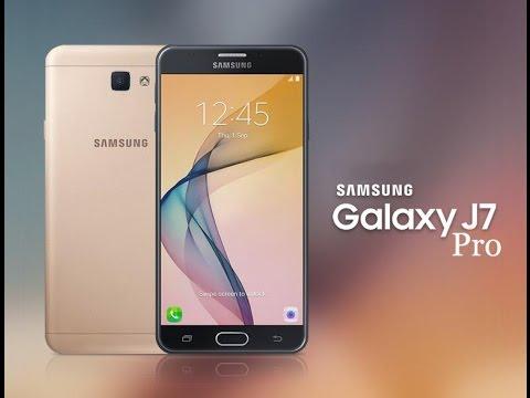 Samsung Galaxy J7 Pro 2017 SM-J730F Flash File - COMPUTER MOBILE
