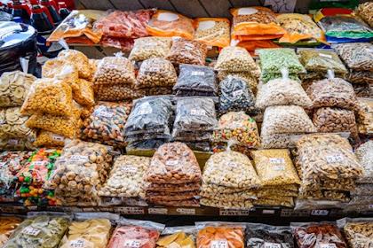 Lowongan Kerja Riau : Perusahaan Makanan Ringan Maret 2017
