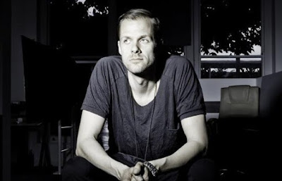 Adam Beyer live from EDC, Mexico City