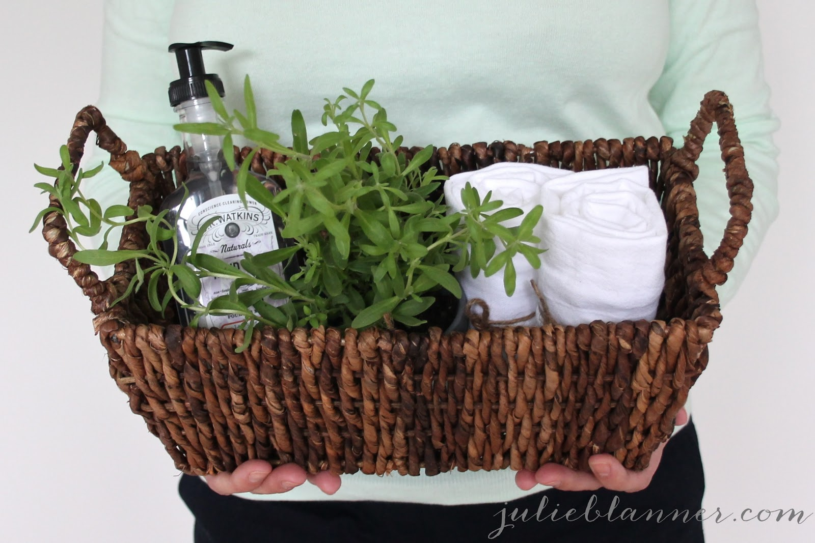 What Is A Nice Housewarming Gift Homemade Housewarming Gift Julie Blanner