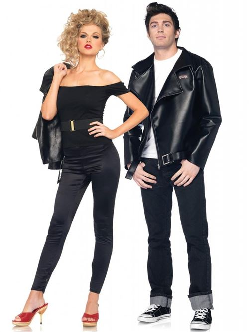 Unique Couples Halloween Costumes Ideas