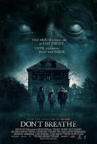 Don't breathe (Web-DL 1080p Ingles Subtitulada) (2016)