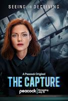 Nắm Bắt Phần 1 - The Capture Season 1