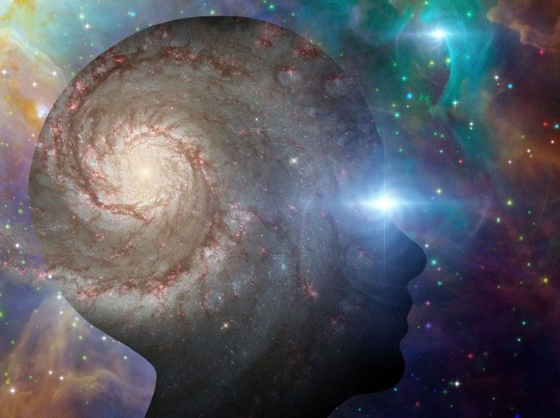 Panpsychism: Scientists Discover that Everything — from Rocks to Molecules — Is Conscious