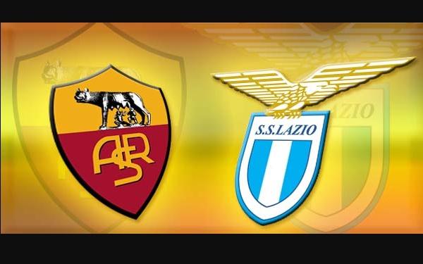 Dove Vedere Derby ROMA LAZIO Streaming Online Gratis Diretta Video