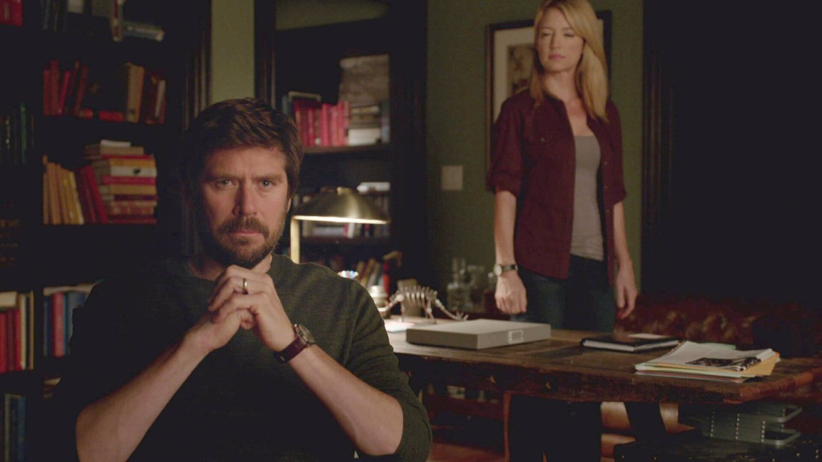 Finding Carter - Season 1 Episode 09: Do The Right Thing