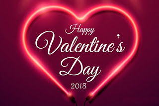 Valentine's Day Wishes, Messages, Quotes 2018