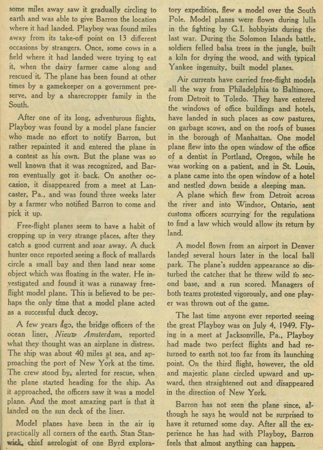 Action Comics (1938) 160 Page 35