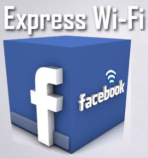Facebook Set To Establish Express Wi-Fi Hotspot in Lagos (more details)