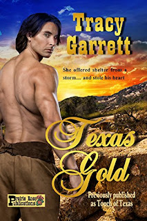 https://www.amazon.com/Texas-Gold-Tracy-Garrett-ebook/dp/B06Y1WVS27/ref=sr_1_1?ie=UTF8&qid=1494078461&sr=8-1&keywords=Texas+Gold+Tracy+Garrett
