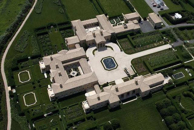 Top 5 de las casas más caras del mundo