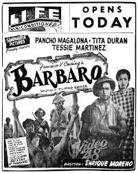 Barbaro (1952)