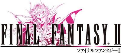 Final Fantasy 2 Psp