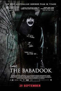 Download Film The Babadook (2014) BRRip 720p Subtitle Indonesia