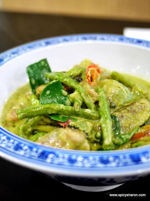 Yum Yum Thai Food Pj