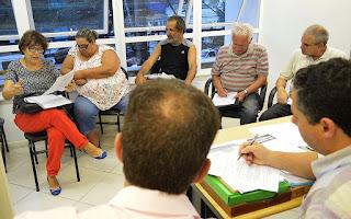 Seguem Preparativos para Conferência das Cidades em Teresópolis