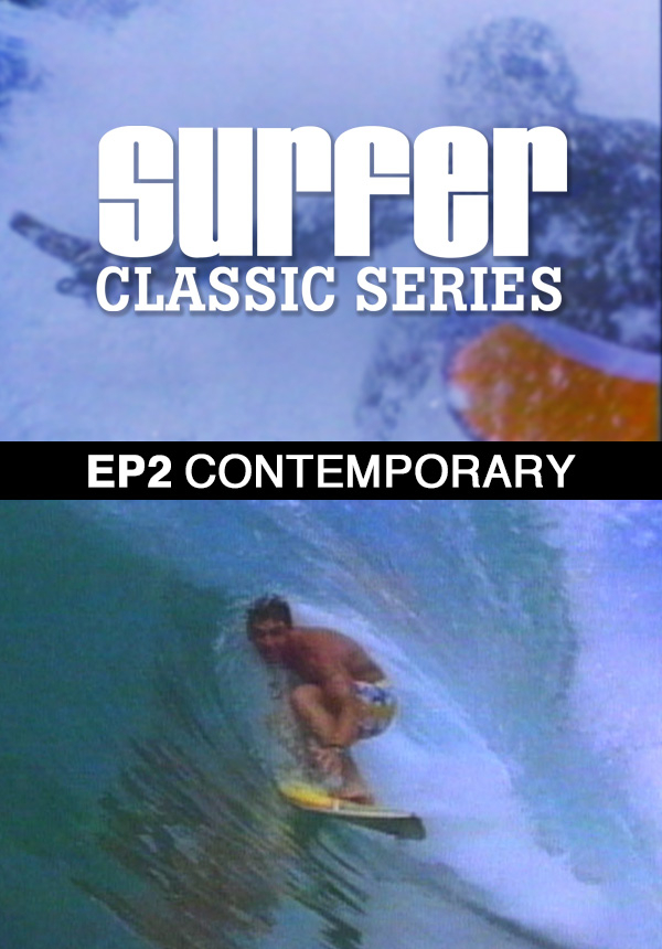 Surfer Magazine - Episode 2 - Contemporary (1987)