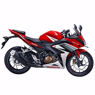 Harga Honda All New CBR 150R  April 2016