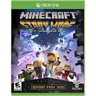 Minecraft Minecraft Story Mode Video Game Item