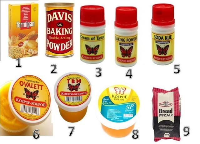 Pahami Fungsi Dan Kegunaan 9 Bahan Kue Untuk Pemula Wajib