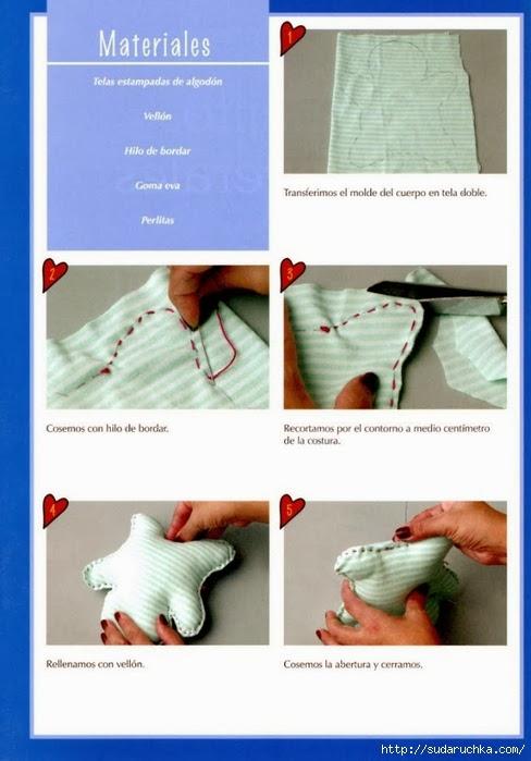Поделки и сувениры своими руками | hand made souvenirs