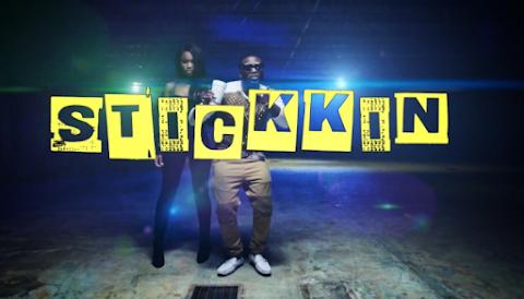 "NEW VIDEO: CI'YEAR - ""STICKKIN"" Ft. ROYLEE"