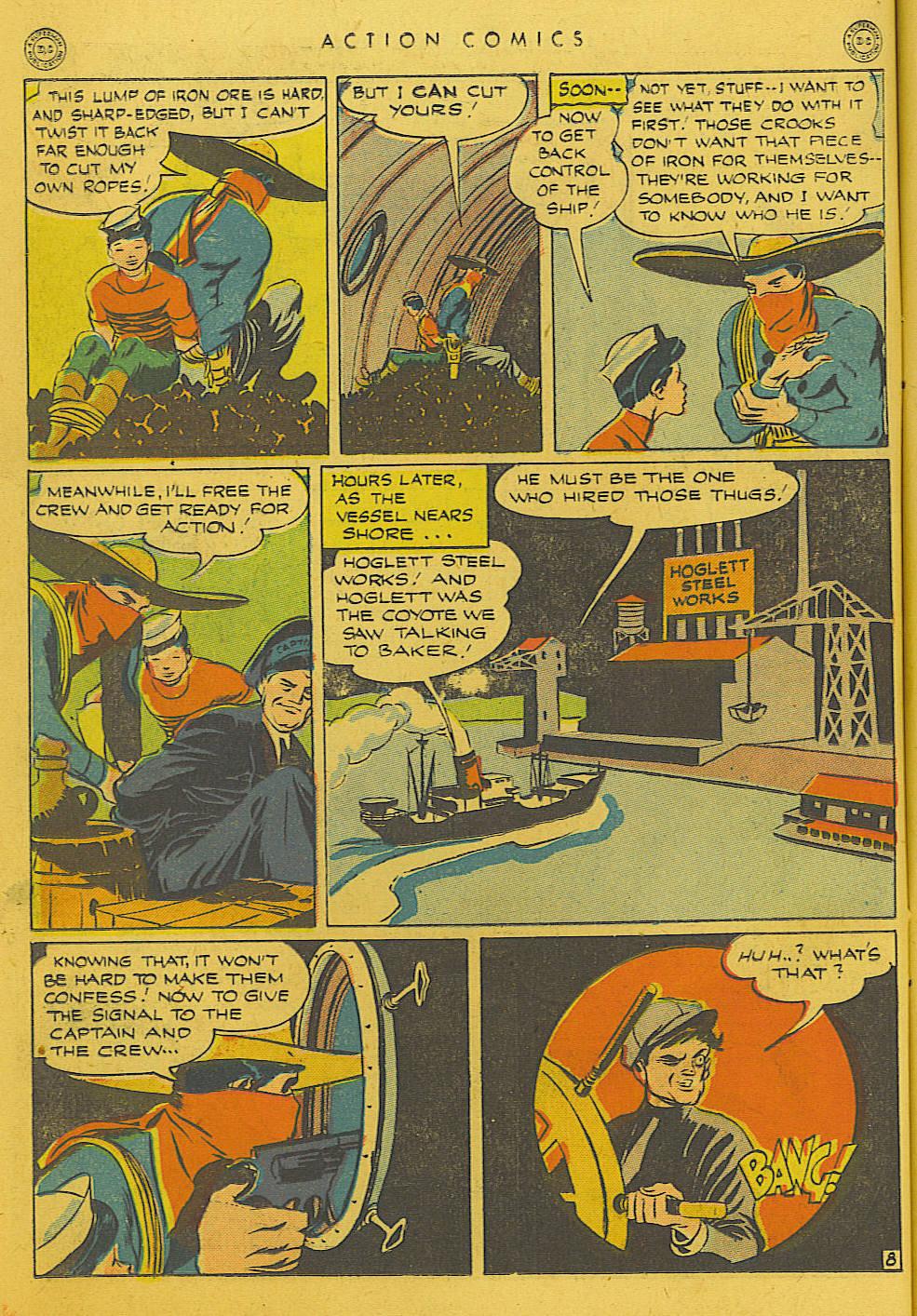 Action Comics (1938) 82 Page 37