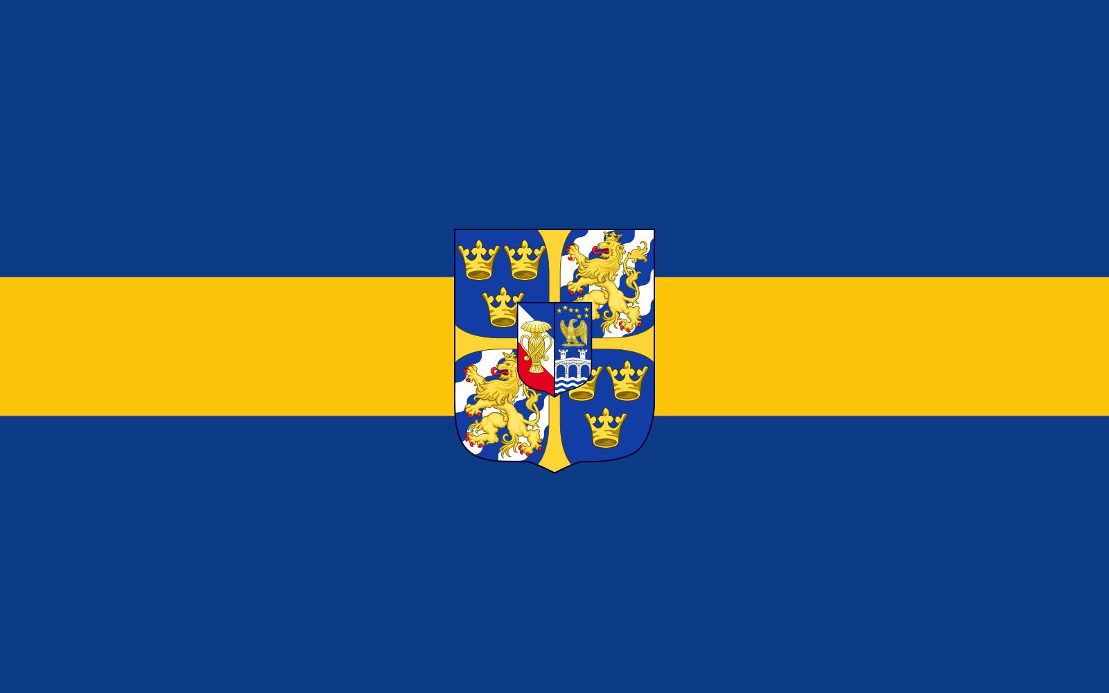 Cornucopia Nya Svenska Flaggförslag