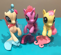 MLP Store Finds - MLP The Movie Fashion Styles