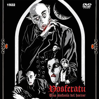 Nosferatu - [1922]