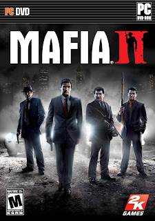 Mafia 2 Highly compressed PC Game