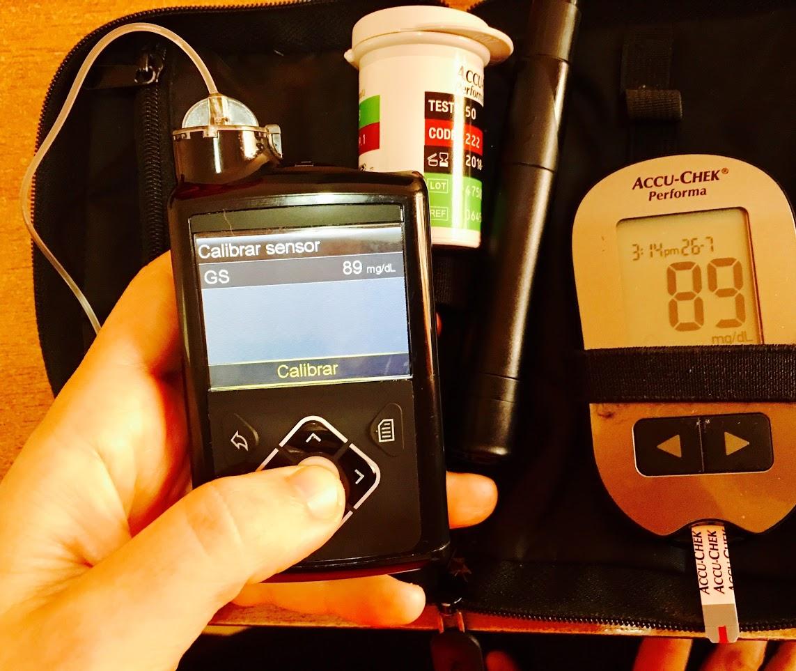 la solución de bernstein para revisiones de diabetes