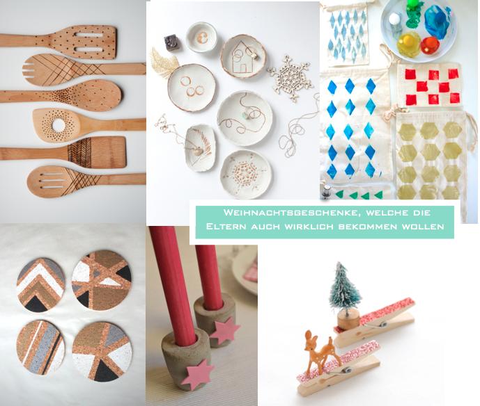 Bilder Zu Weihnachtsgeschenke Selber Machen Für Eltern