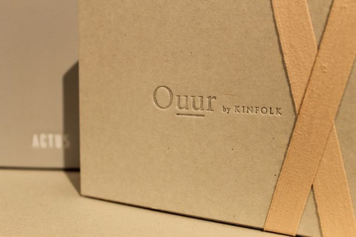 Ouur by Kinfolk Japan