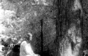 Top 10 fotografii paranormale