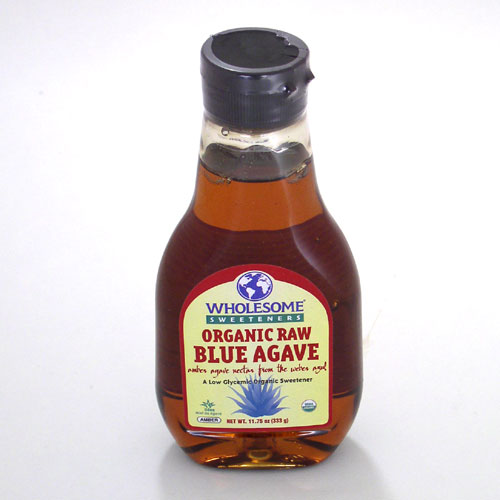 Agave syrup what is it