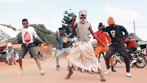 Watch Video | Sir Ngoma ft Mr T Touchez - Bonge la Demu