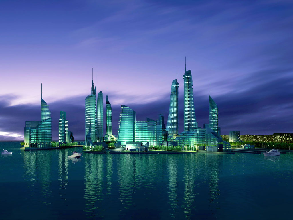 Bahrain Shops - Forex Travel and Tourism