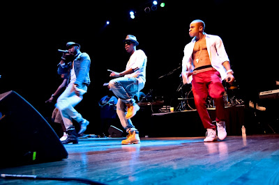 11 Banky W, Wizkid, Skales Kick Off EME US Tour (Photos)