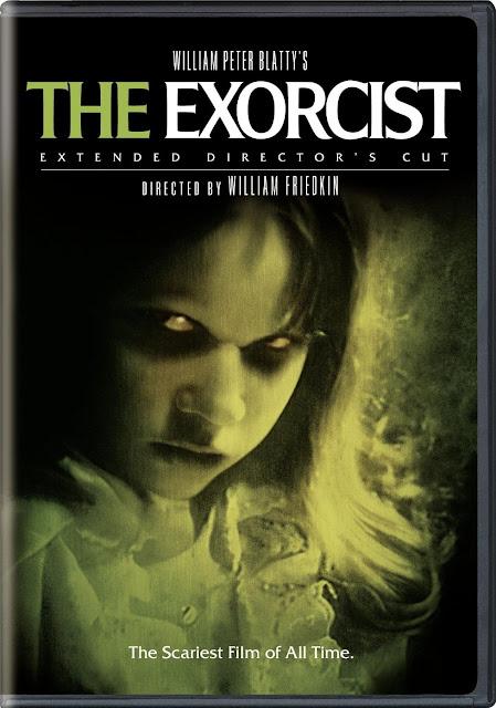 The Exorcist (1973) disebut sebagai film terkutuk yang pernah di buat