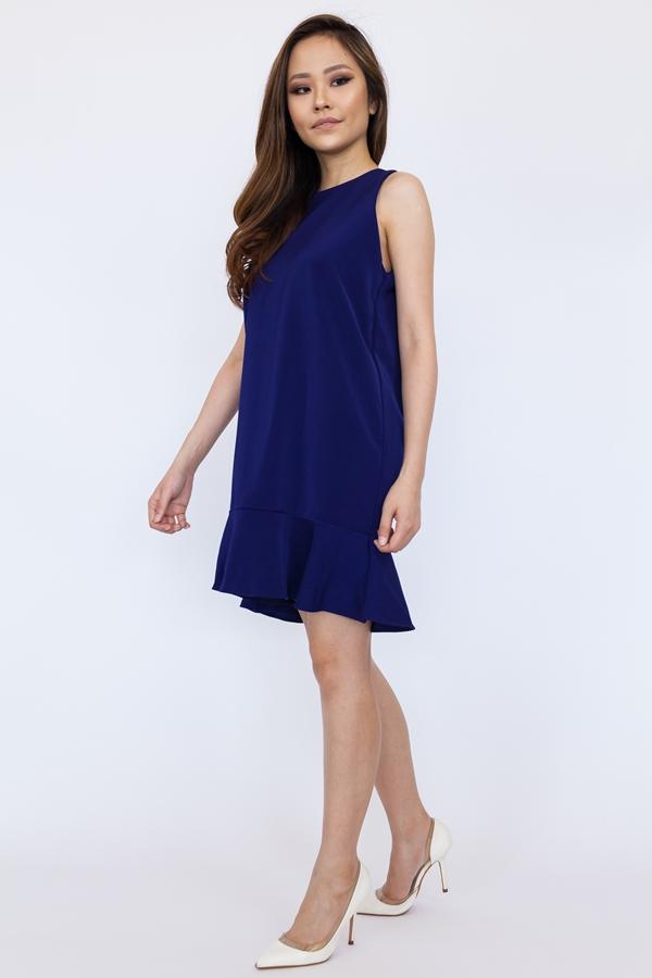 LD681 Navy Blue