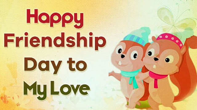 Happy Friendship Day Photos 13