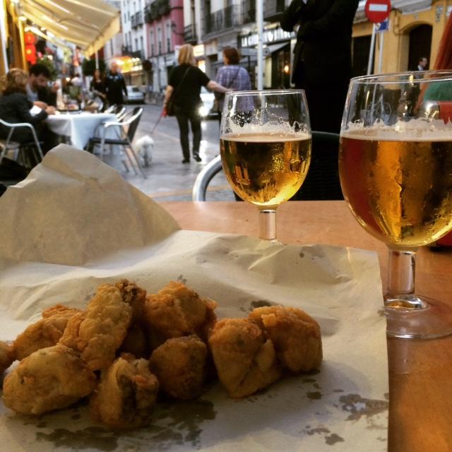 Las mejores tapas de Sevilla | Ruta de tapas por Sevilla | turistacompulsiva.com