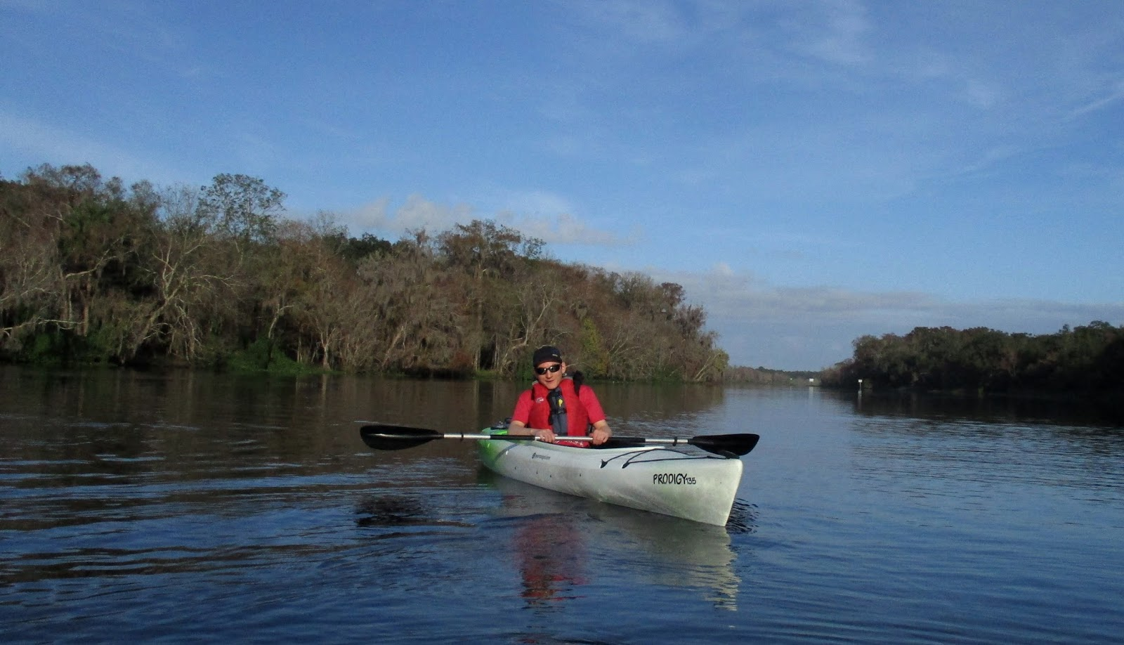 Pity, canoeing around redhead fl have