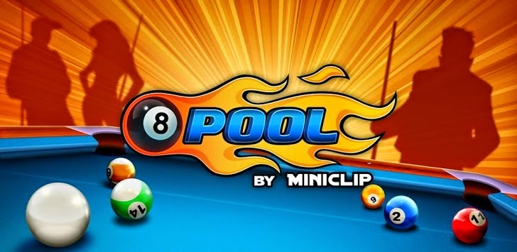 8 BALL POOL APK ANDROID FREE DOWNLOAD
