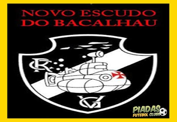 18b1474d2e Flamengo Eternamente  O Vasco nunca me decepciona