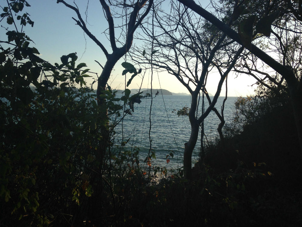 Playa Danta, Guanacaste, Costa Rica